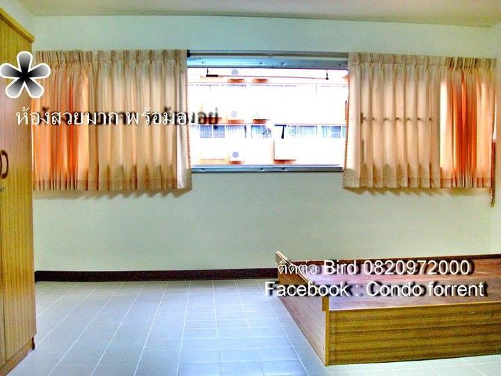 ให้เช่าห้อง   ห้องเล็กด้านใน อาคาร T9 ชั้น 7