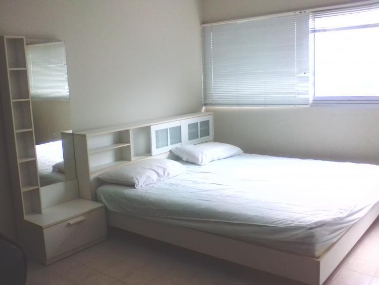 ให้เช่าห้อง   ข้างห้องมุม อาคาร C3 ชั้น 7