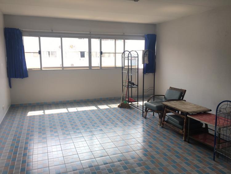 ให้เช่าห้อง   ห้องเล็กด้านนอก อาคาร T6 ชั้น 13