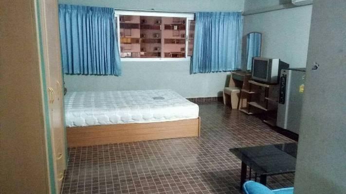 ให้เช่าห้อง   ห้องเล็กด้านนอก อาคาร T12 ชั้น 4
