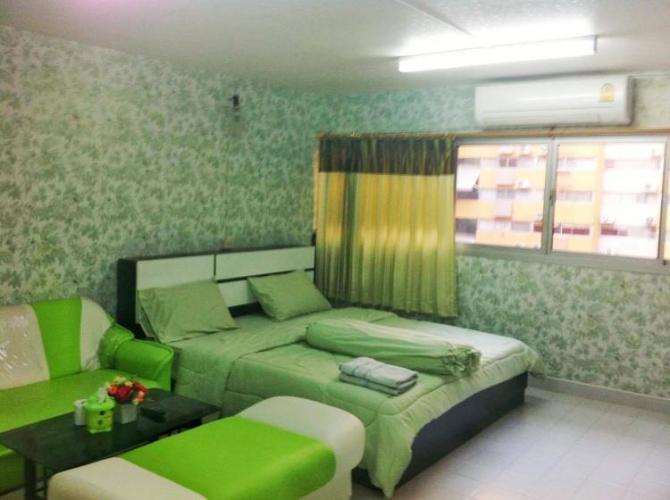 ให้เช่าห้อง   ห้องเล็กด้านใน อาคาร C5 ชั้น 6