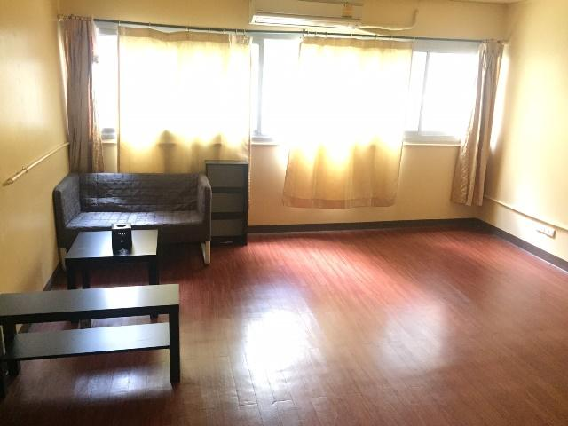 ให้เช่าห้อง   ห้องขนาดกลางด้านใน อาคาร T9 ชั้น 2