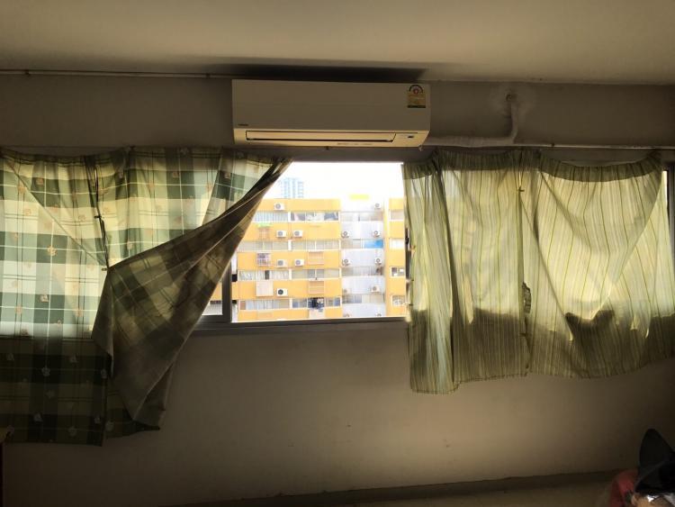 ขายห้อง ห้องเล็กด้านใน อาคาร T2 ชั้น 13