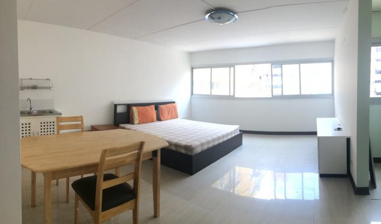 ขายห้อง ห้องขนาดกลางด้านใน อาคาร C3 ชั้น 10