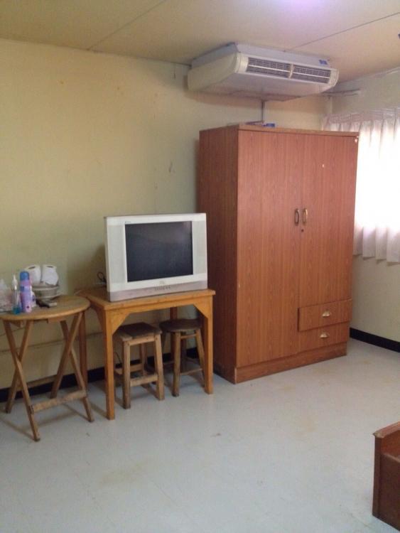 ขายห้อง ห้องเล็กด้านใน อาคาร T11 ชั้น 2