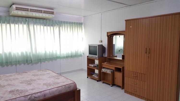 ให้เช่าห้อง   ห้องเล็กด้านใน อาคาร T3 ชั้น 3