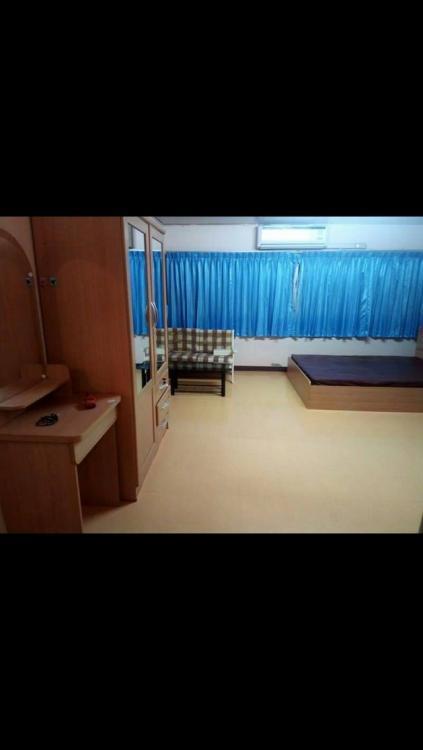 ให้เช่าห้อง   ห้องเล็กด้านนอก อาคาร C8 ชั้น 4
