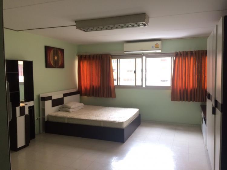 ขายห้อง ห้องเล็กด้านใน อาคาร P2 ชั้น 7