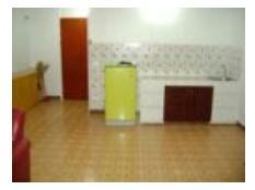 ขายห้อง ห้องขนาดกลางด้านใน อาคาร T10 ชั้น 6