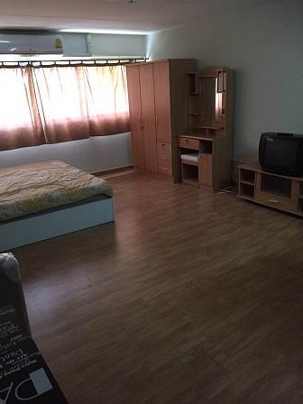 ให้เช่าห้อง   ห้องเล็กด้านใน อาคาร T11 ชั้น 10