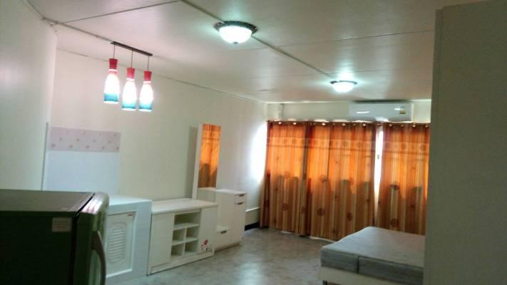 ให้เช่าห้อง   ข้างห้องมุม อาคาร T1 ชั้น 13