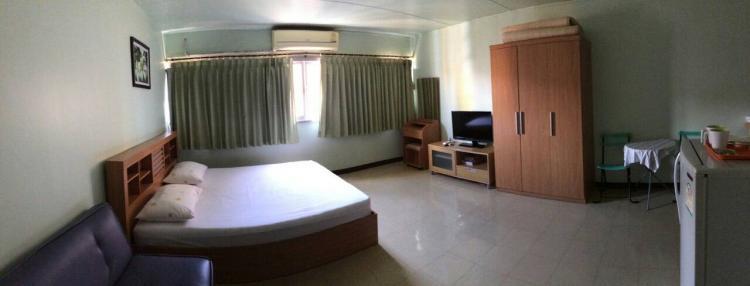 ให้เช่าห้อง   ห้องเล็กด้านใน อาคาร T5 ชั้น 13