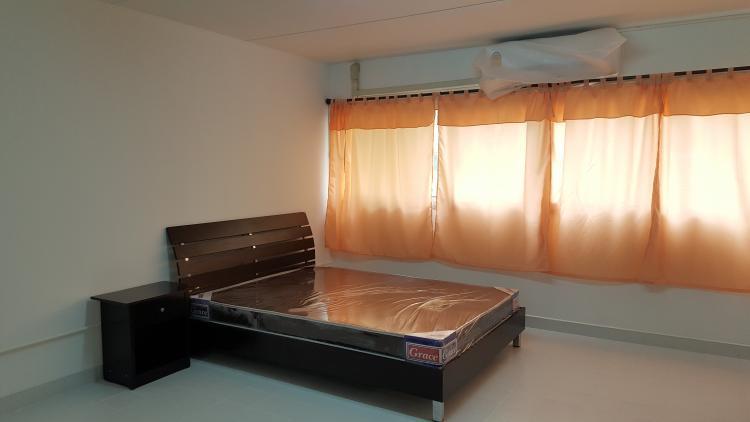 ให้เช่าห้อง   ห้องเล็กด้านใน อาคาร C1 ชั้น 4