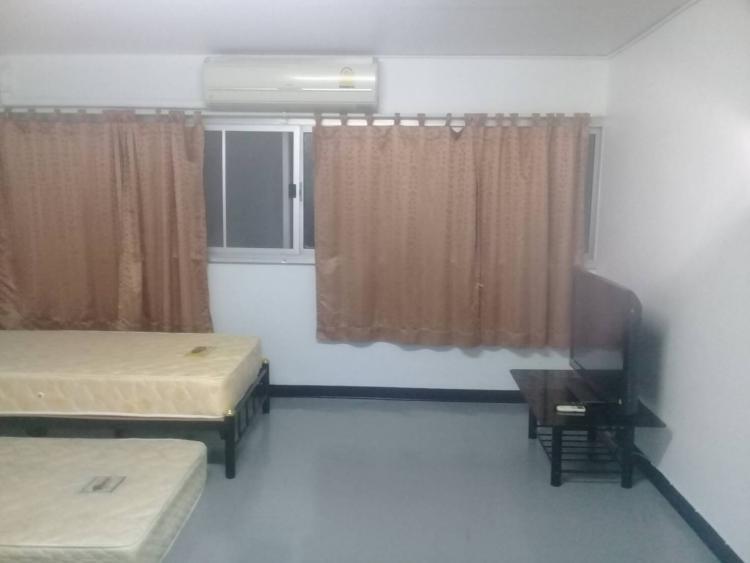 ขายห้อง ห้องเล็กด้านใน อาคาร T1 ชั้น 4