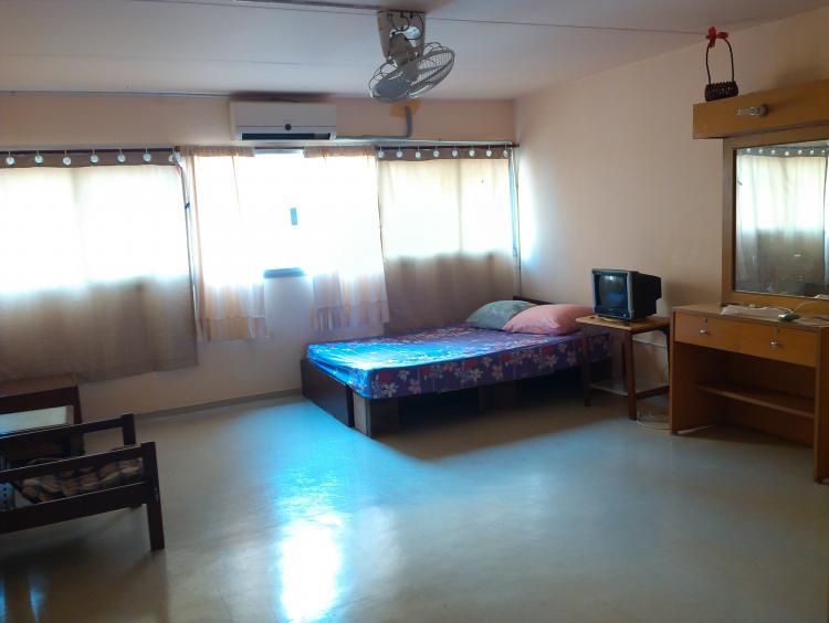 ให้เช่าห้อง   ห้องขนาดกลางด้านใน อาคาร T1 ชั้น 7