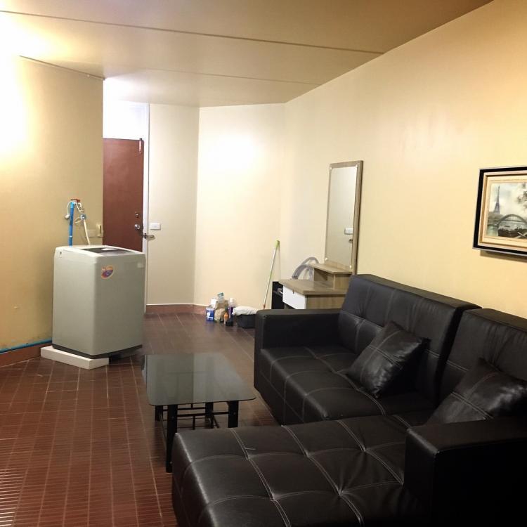 ให้เช่าห้อง   ข้างห้องมุม อาคาร T7 ชั้น 11