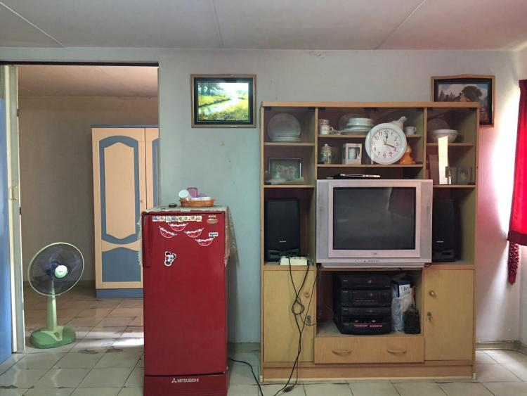 ขายห้อง ห้องขนาดกลางด้านใน อาคาร T7 ชั้น 9