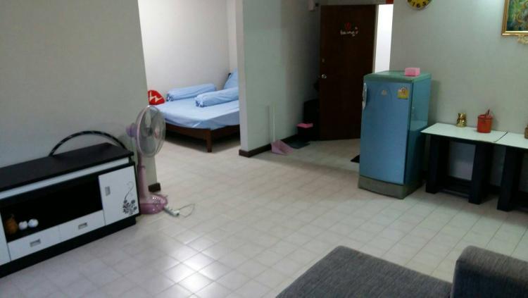 ให้เช่าห้อง   ห้องขนาดกลางด้านใน อาคาร T4 ชั้น 13