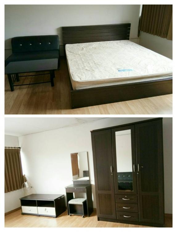 ขายห้อง ห้องเล็กด้านใน อาคาร T11 ชั้น 3