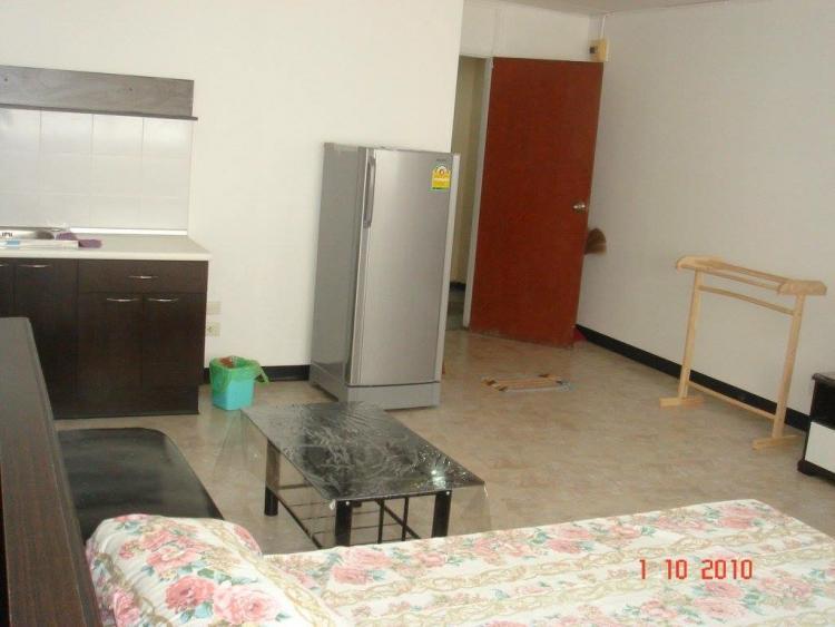 ให้เช่าห้อง   ห้องเล็กด้านนอก อาคาร T1 ชั้น 2