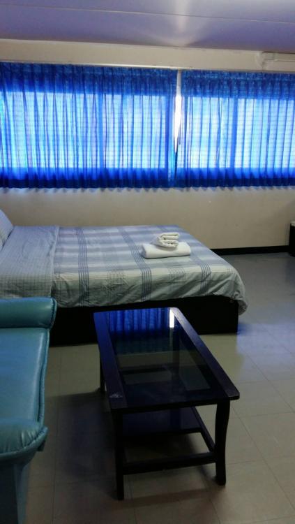 ให้เช่าห้อง   ห้องเล็กด้านนอก อาคาร C5 ชั้น 8
