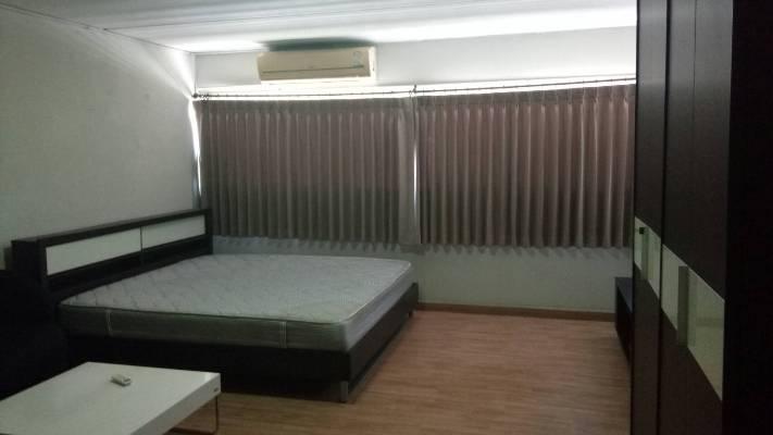 ให้เช่าห้อง   ห้องเล็กด้านนอก อาคาร T1 ชั้น 13