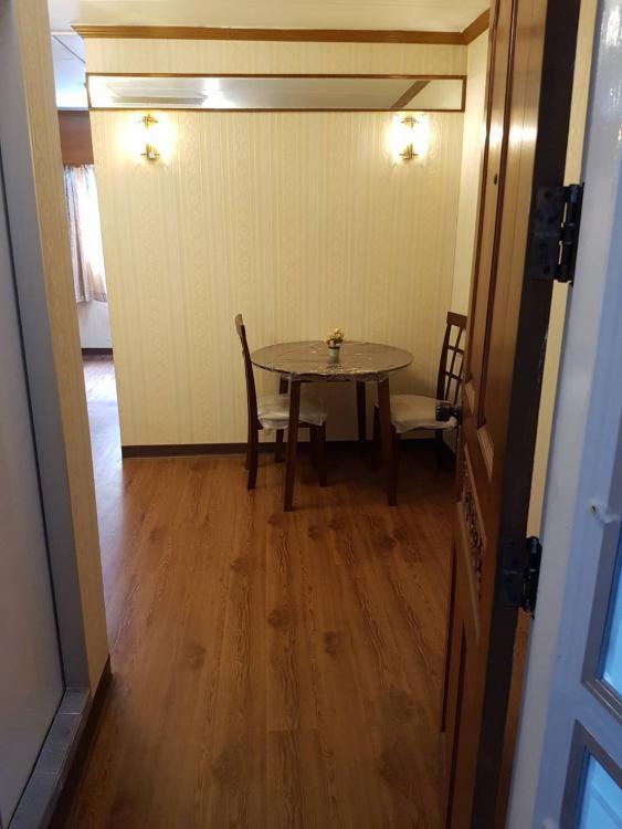 ให้เช่าห้อง   ห้องเล็กด้านใน อาคาร C7 ชั้น 8
