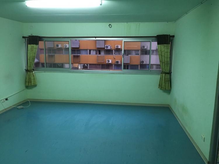 ขายห้อง ห้องขนาดกลางด้านใน อาคาร C9 ชั้น 14