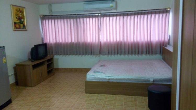 ให้เช่าห้อง   ห้องเล็กด้านนอก อาคาร P1 ชั้น 1