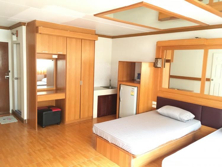 ให้เช่าห้อง   ห้องขนาดกลางด้านใน อาคาร P1 ชั้น 10