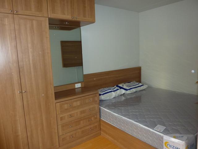 ให้เช่าห้อง   ห้องขนาดกลางด้านใน อาคาร T1 ชั้น 5