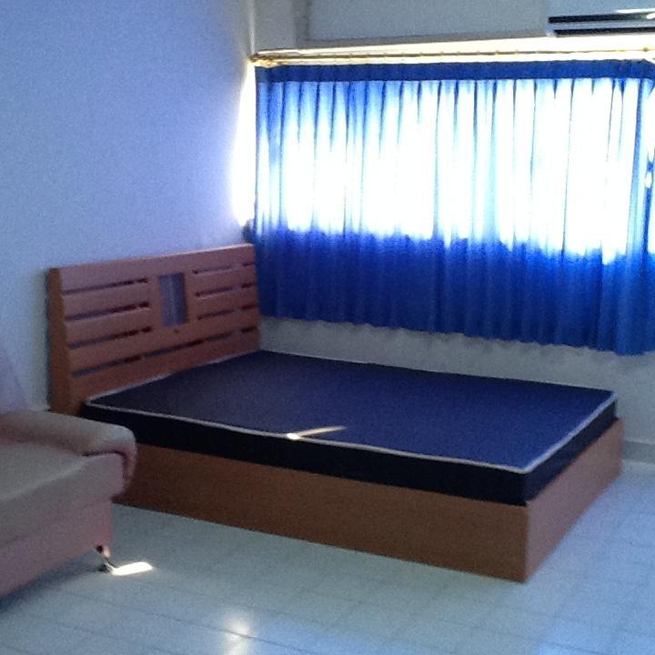 ขายห้อง ห้องเล็กด้านนอก อาคาร C8 ชั้น 9