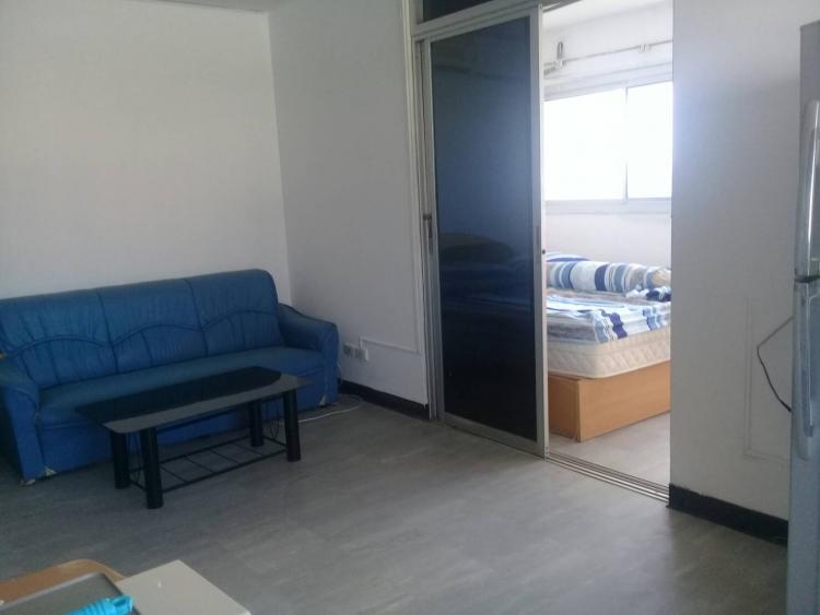 ขายห้อง ห้องขนาดกลางด้านนอก อาคาร T1 ชั้น 9