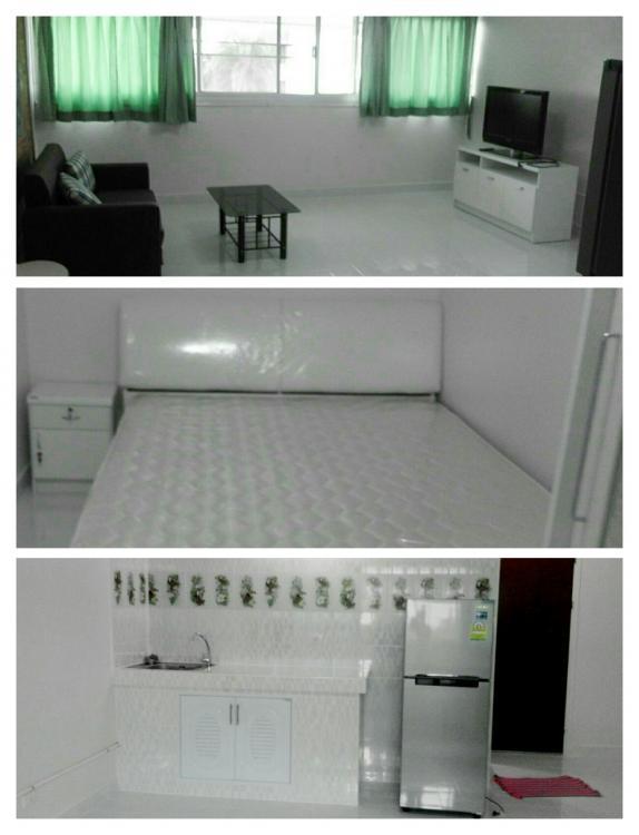ให้เช่าห้อง   ห้องเล็กด้านนอก อาคาร C5 ชั้น 9