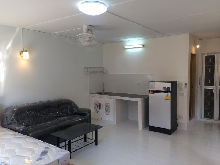 ให้เช่าห้อง   ห้องขนาดกลางด้านใน อาคาร C4 ชั้น 13