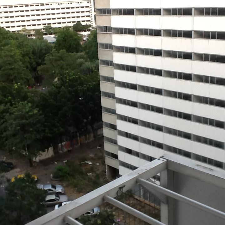 ขายห้อง ห้องมุม อาคาร C6 ชั้น 8