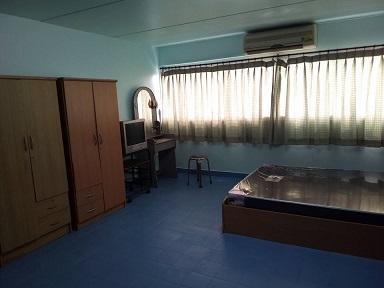 ให้เช่าห้อง   ห้องเล็กด้านนอก อาคาร T5 ชั้น 3