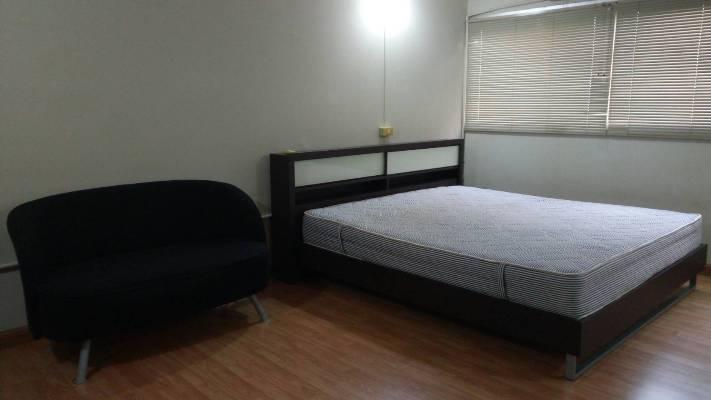 ให้เช่าห้อง   ห้องเล็กด้านใน อาคาร T11 ชั้น 7
