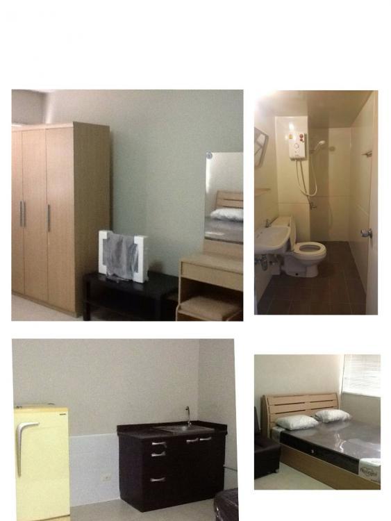 ให้เช่าห้อง   ห้องเล็กด้านใน อาคาร C9 ชั้น 12