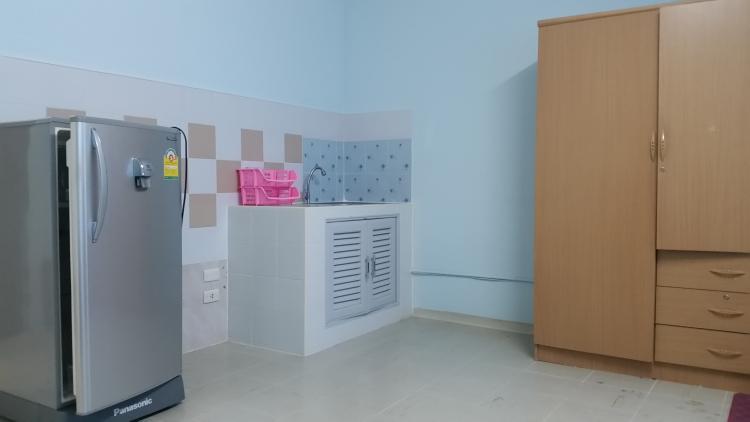 ให้เช่าห้อง   ห้องเล็กด้านใน อาคาร C8 ชั้น 11