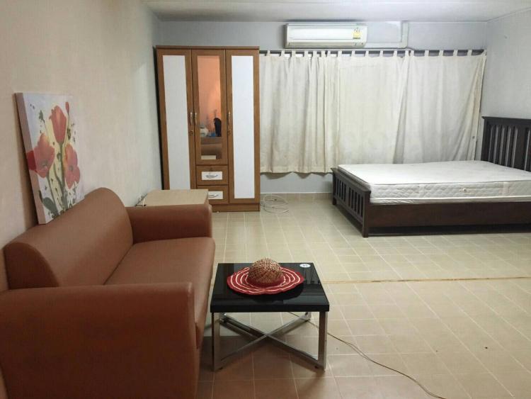 ขายห้อง ข้างห้องมุม อาคาร T11 ชั้น 14