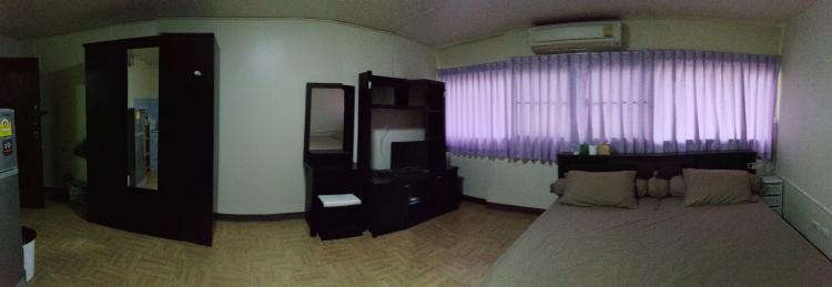 ขายห้อง ห้องเล็กด้านใน อาคาร T7 ชั้น 7