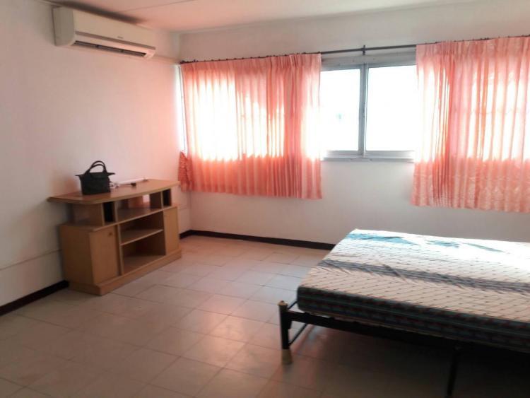 ให้เช่าห้อง   ห้องเล็กด้านนอก อาคาร T11 ชั้น 11