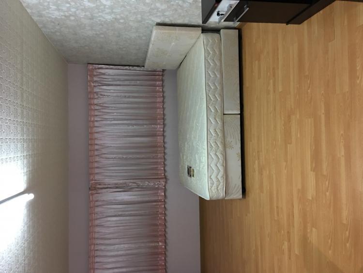 ขายห้อง ห้องเล็กด้านนอก อาคาร T4 ชั้น 2