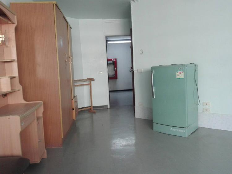 ขายห้อง ข้างห้องมุม อาคาร T5 ชั้น 13