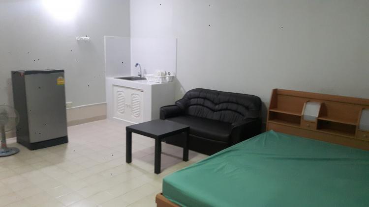 ให้เช่าห้อง   ห้องเล็กด้านใน อาคาร T5 ชั้น 10