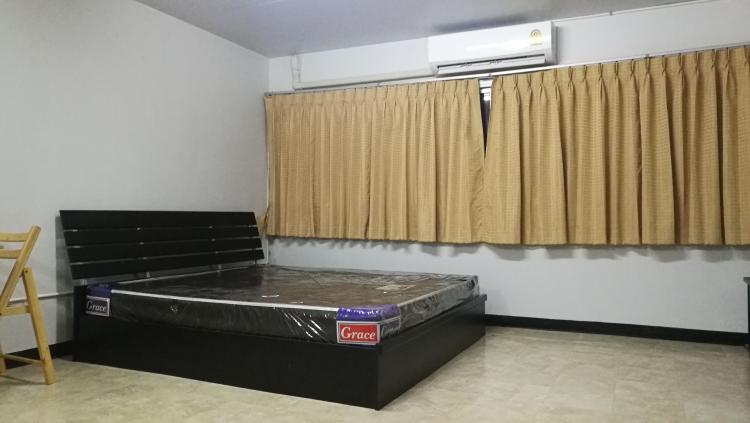 ให้เช่าห้อง   ห้องเล็กด้านใน อาคาร T1 ชั้น 9