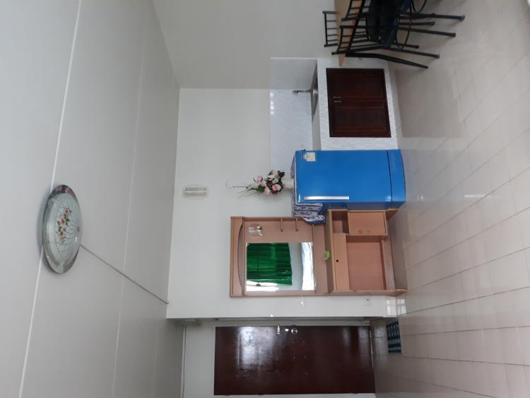 ขายห้อง ห้องเล็กด้านนอก อาคาร C5 ชั้น 4