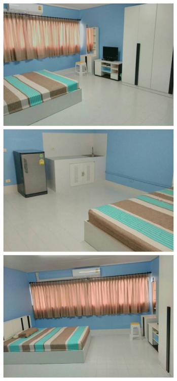 ให้เช่าห้อง   ห้องเล็กด้านนอก อาคาร C2 ชั้น 8