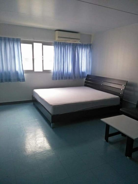 ให้เช่าห้อง   ห้องเล็กด้านนอก อาคาร T5 ชั้น 9